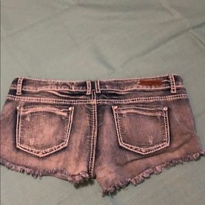 shorts. Size 13/14  good condition
